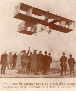 Debuts de l'Aviation Dirigeables Aeronautisme Photos de photos imprimees cers 1910